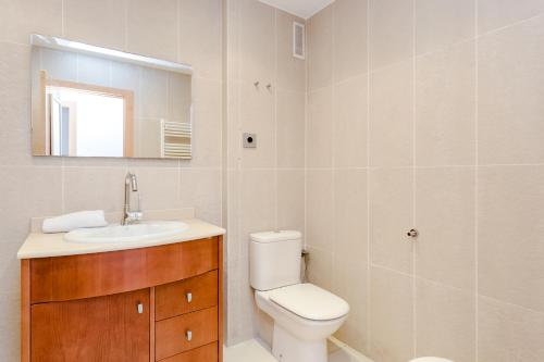 4 bed flat in Sant Antoni area photo 16