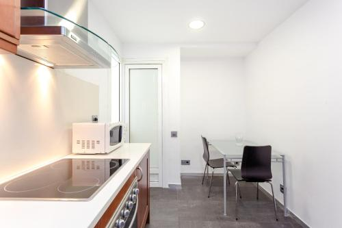 4 bed flat in Sant Antoni area photo 22