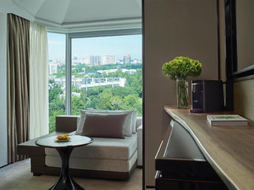 Shangri-La Hotel Singapore photo 32