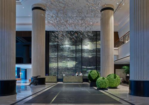 Shangri-La Hotel Singapore photo 33