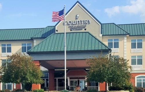 Country Inn & Suites by Radisson, Harrisburg West, PA Photo