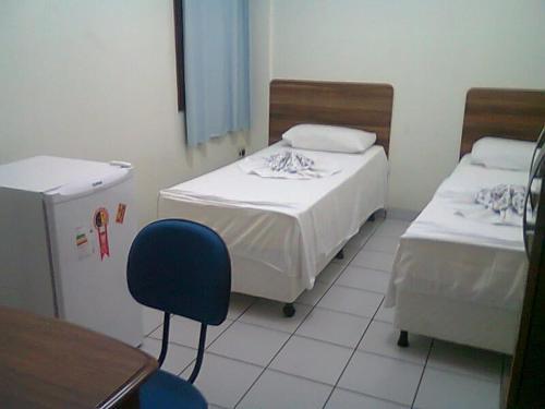 Foto de Hotel e Locadora Cruzeiro