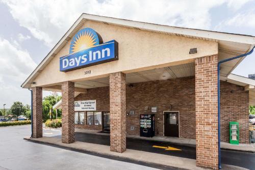Days Inn Nashville North Photo
