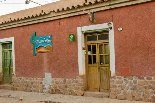 Foto de Hostel La Humahuacasa