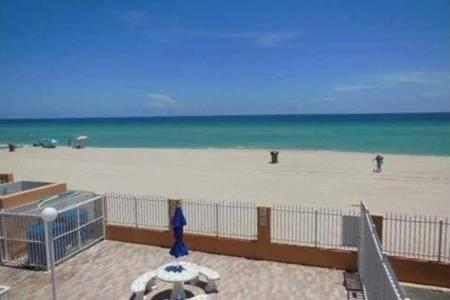 Apartment Sunnyisles Miami Oceanfront