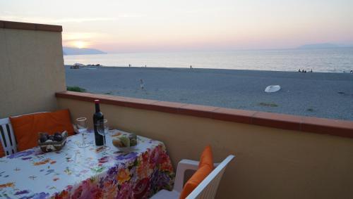 Terrazza Sul Mare in Italy