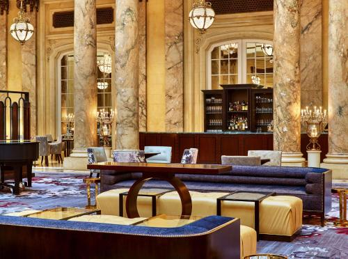 Palace Hotel, a Luxury Collection Hotel, San Francisco photo 59