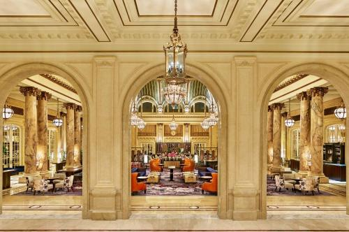Palace Hotel, a Luxury Collection Hotel, San Francisco photo 60