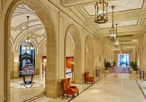 Palace Hotel, a Luxury Collection Hotel, San Francisco photo 61