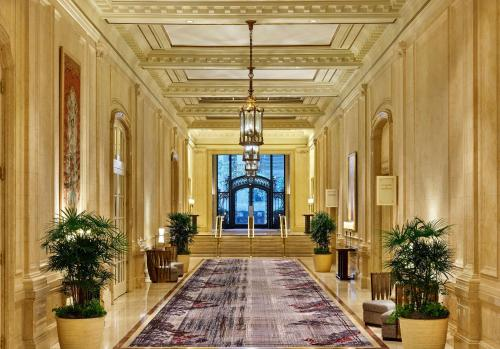 Palace Hotel, a Luxury Collection Hotel, San Francisco photo 62