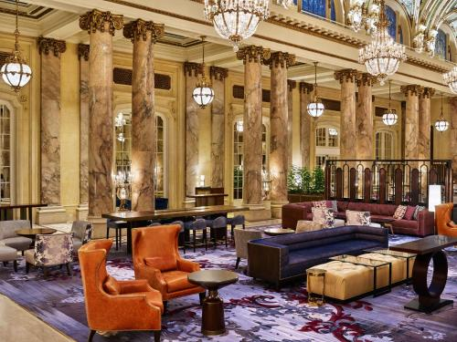 Palace Hotel, a Luxury Collection Hotel, San Francisco photo 64