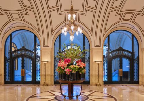 Palace Hotel, a Luxury Collection Hotel, San Francisco photo 100