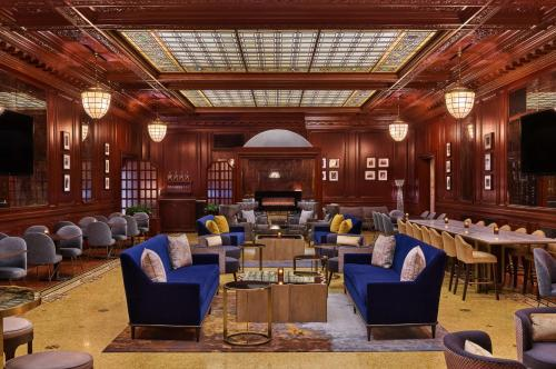 Palace Hotel, a Luxury Collection Hotel, San Francisco photo 101