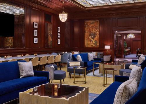 Palace Hotel, a Luxury Collection Hotel, San Francisco photo 103
