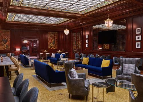Palace Hotel, a Luxury Collection Hotel, San Francisco photo 104