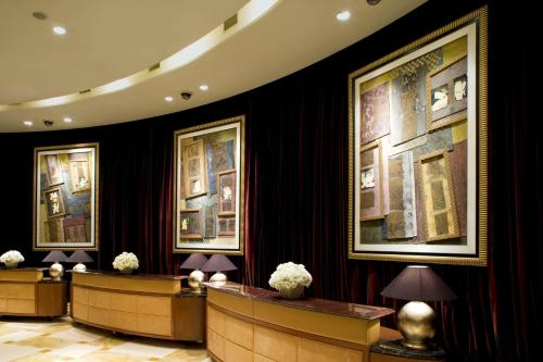 The Hongta Hotel, A Luxury Collection Hotel, Shanghai photo 26