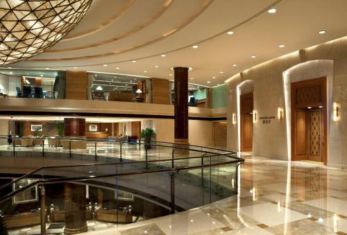 The Hongta Hotel, A Luxury Collection Hotel, Shanghai photo 32
