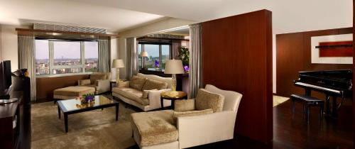 Sheraton Lisboa Hotel & Spa photo 32