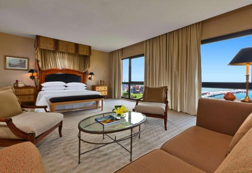 Sheraton Mar Del Plata Hotel Photo