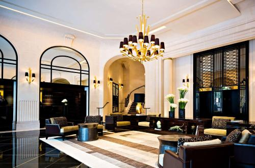 Prince de Galles, a Luxury Collection hotel, Paris photo 59