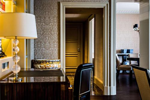 Prince de Galles, a Luxury Collection hotel, Paris photo 90