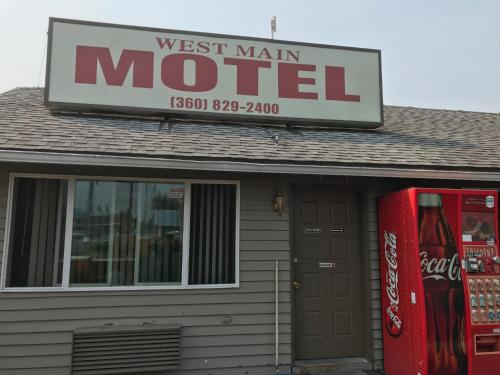 West Main Motel