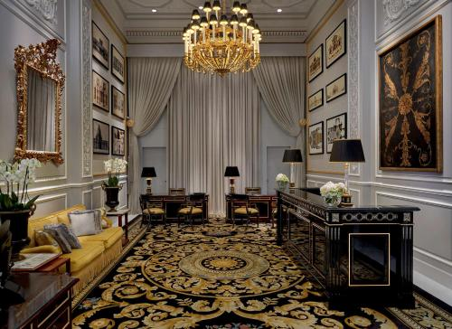 The St. Regis Rome photo 35