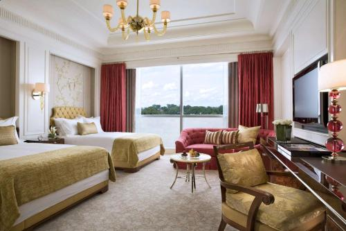 The St. Regis Singapore photo 143