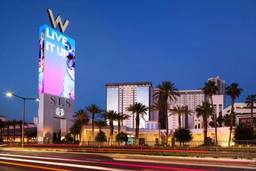W Las Vegas Photo