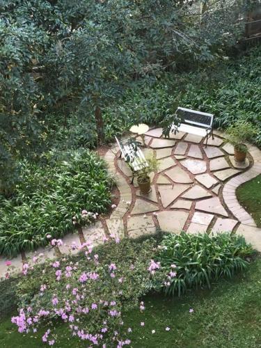Flat Jardim Primavera Photo