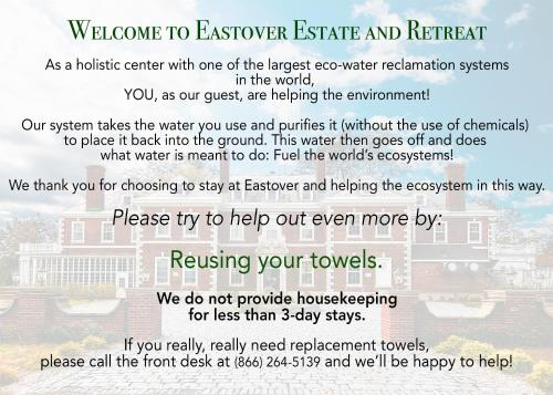 Eastover Estate and Eco Village Photo