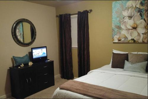 Atl Stay 6 Mins From Airport/15 To M.benz Stadium! - Atlanta, GA 30344