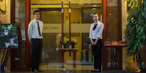 Conifer Boutique Hotel photo 40