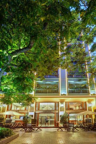 Conifer Boutique Hotel photo 42