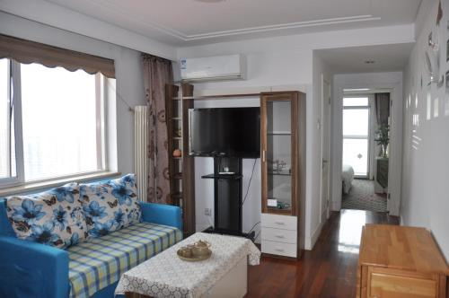 Jinqiao International Apartment photo 13