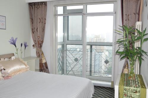 Jinqiao International Apartment photo 16