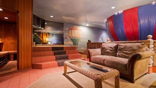 Best Western Fireside Inn Photo