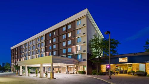 Best Western Plus Toronto Airport Hotel Photo