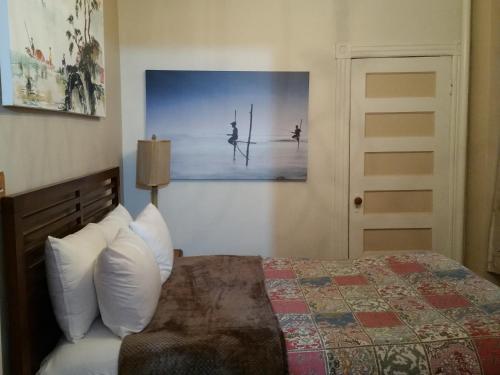 Asante Sana Inn Photo