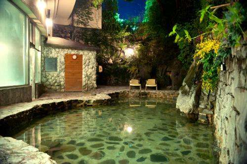 Onyang Hot Spring Hotel Photo