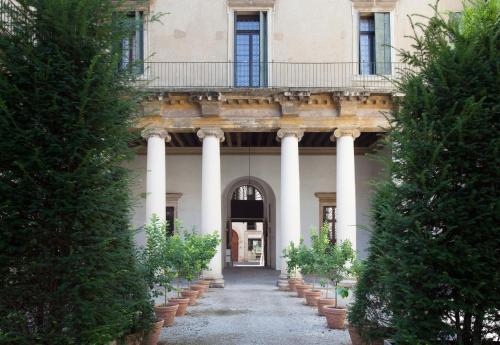 Corso Antonio Fogazzaro, 16, 36100 Vicenza VI, Italy