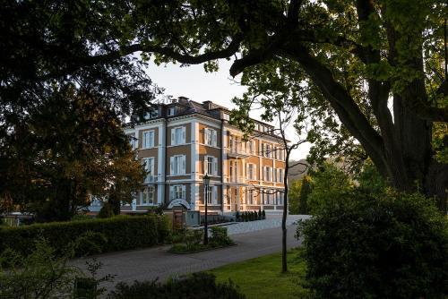 Park Hotel & Spa Katharina photo 33