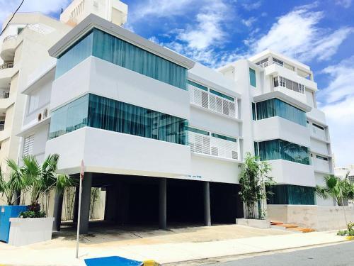 Beach Bungalow V - Condado - San Juan, PR 00907