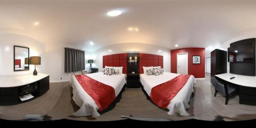 Legend Hotel Hollywood Photo