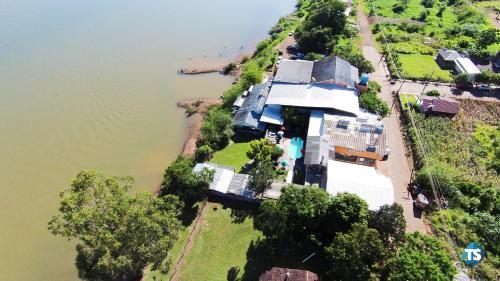 Foto de Hotel e Pousada Recanto da Ilha Redonda