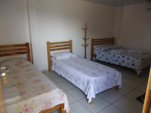 Hotel E Churrascaria Concordia