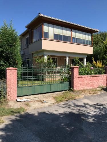 Sakarya Villa 18 Kirkpinar yol tarifi