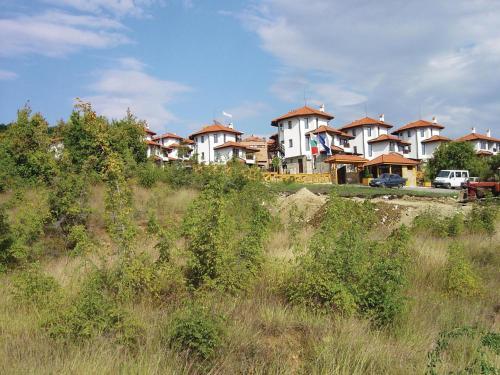 Apartment Kosharitsa Village Bay View Villas IX