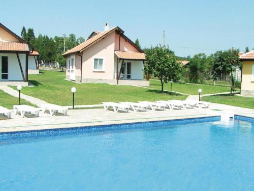 Holiday home Bryastovec Sunivest II
