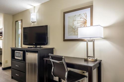 Quality Inn University Area - Auburn, AL 36831